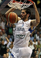 9. Omri Casspi (Israel)